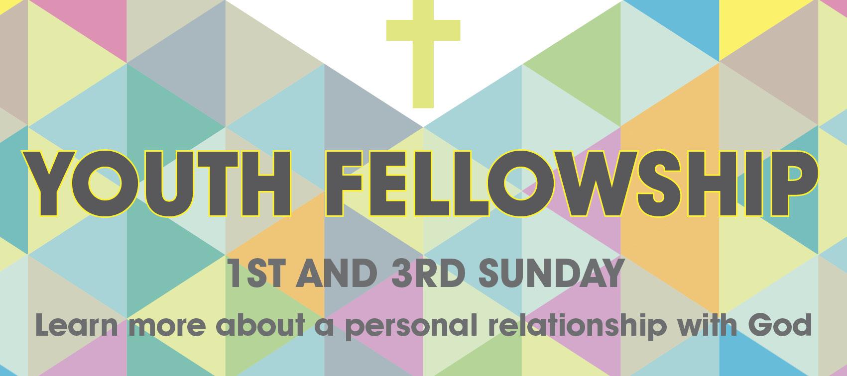 Youth Fellowship | Calvary Baptist Church