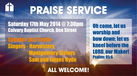 Praise Service