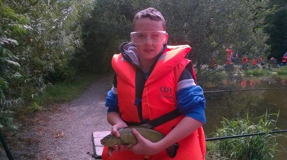 Fishing 2014 - 1