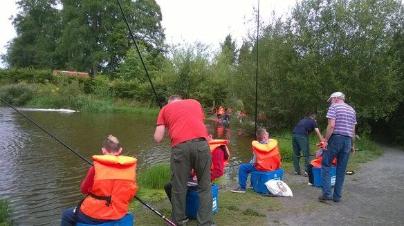 Fishing 2014 - 2